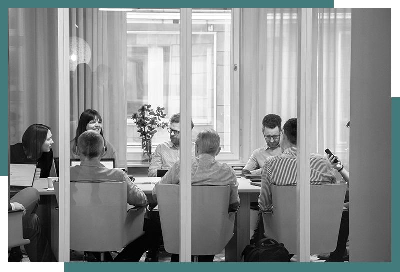 Vill du jobba på Addedo? Vi har alltid plats för duktiga och drivna konsulter. Just nu söker vi en Applikationskonsult med koncernredovisningskunskap.
