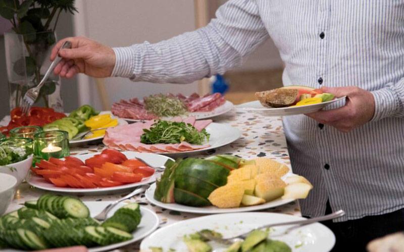 Kom på nätverksträff den 19 mars i Stockholm och prata om våra erfarenheter och funderingar med en god frukost som bonus.