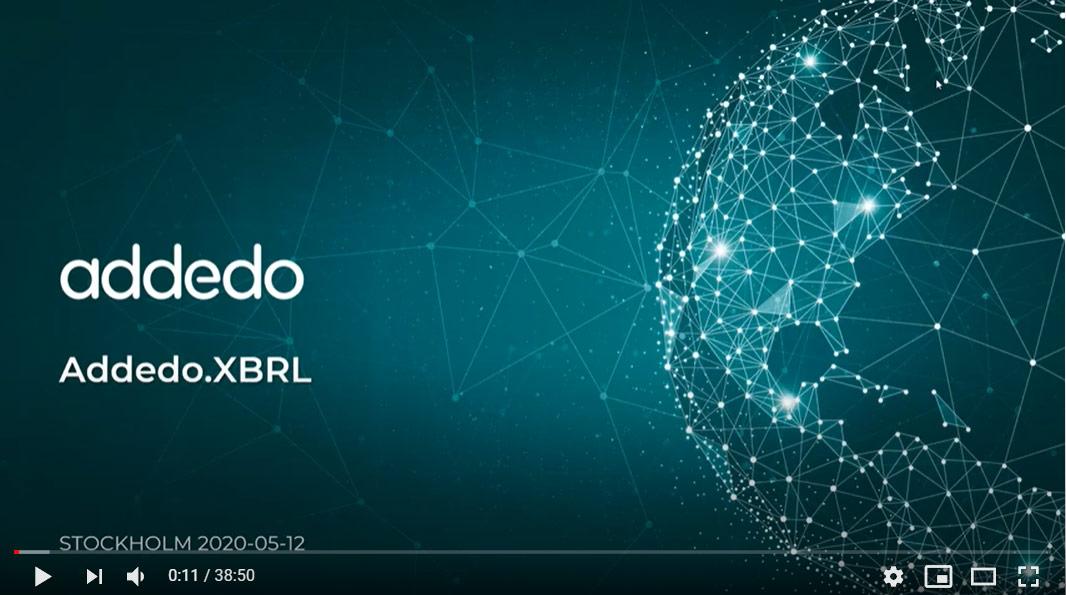 Vi kan koncernredovisning och utvecklade en egen lösning för digital årsredovisning i XHTML och XBRL-filformat. ESEF | XBRL-tagger | Disclosure Management.