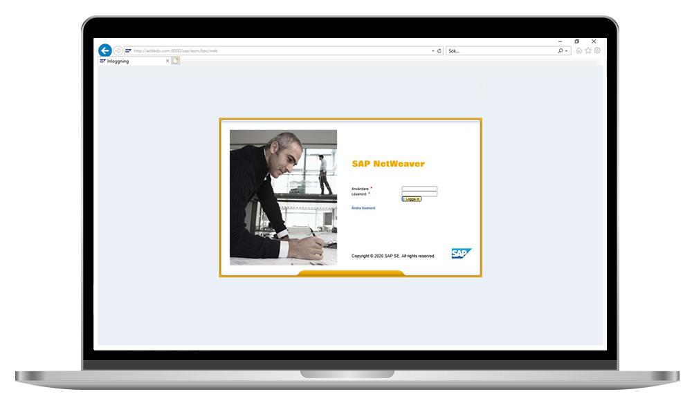 SAP BPC - lösningar för koncernrapportering, budget och prognos, planering och rapportering. S/4HANA Group Reporting - molnbaserad lösning för konsolidering / Business Planning and Consolidation