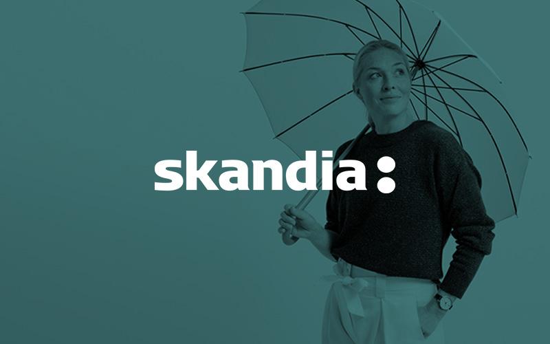 Skandia ersätter befintligt planeringssystem med Workday's Adaptive Insight och tar stöd av Addedo för att automatisera sitt budget och prognosarbete.