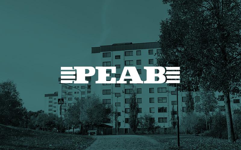 PEAB valde att ersätta sitt tidigare koncernredovisningssytem med Cognos Controller