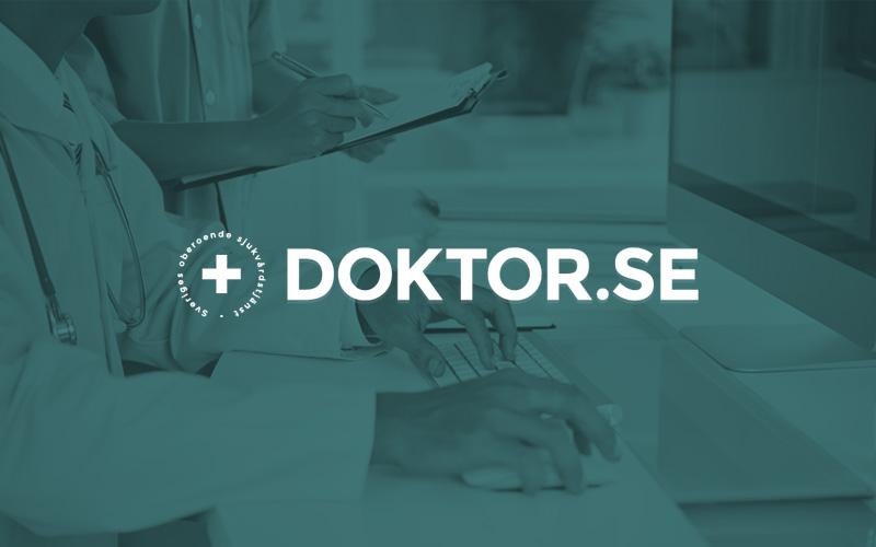 Doktor.se, en av Sveriges största aktörer inom digital vård, väljer Addedo och Cognos Controller som stöd i sin fortsatta expansion.