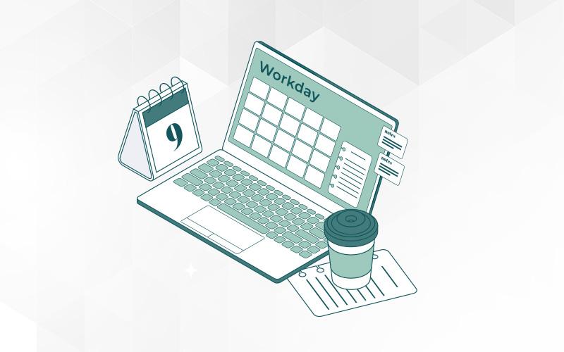 Planera och budgetera snabbare med Workday Adaptive Planning!