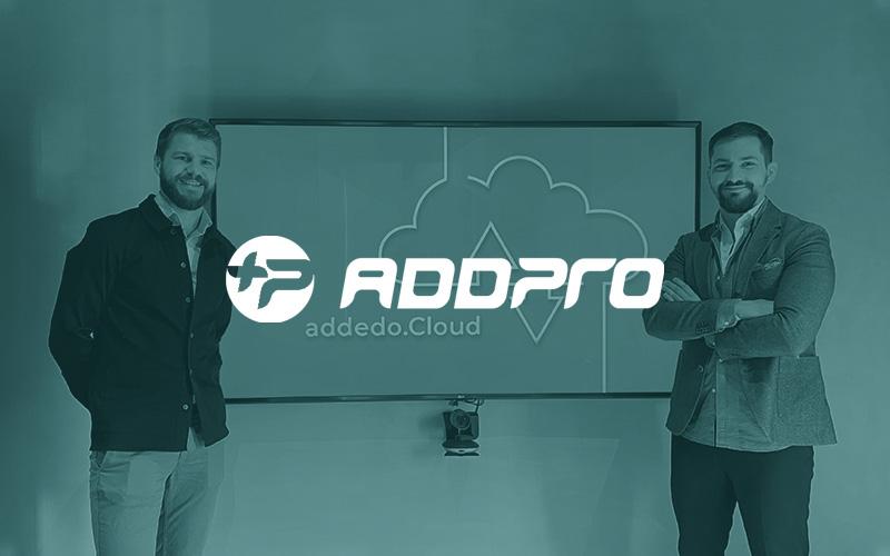 Addedo vidareutvecklar sin tjänsteportfölj – addedo.Cloud som SaaS-tjänst